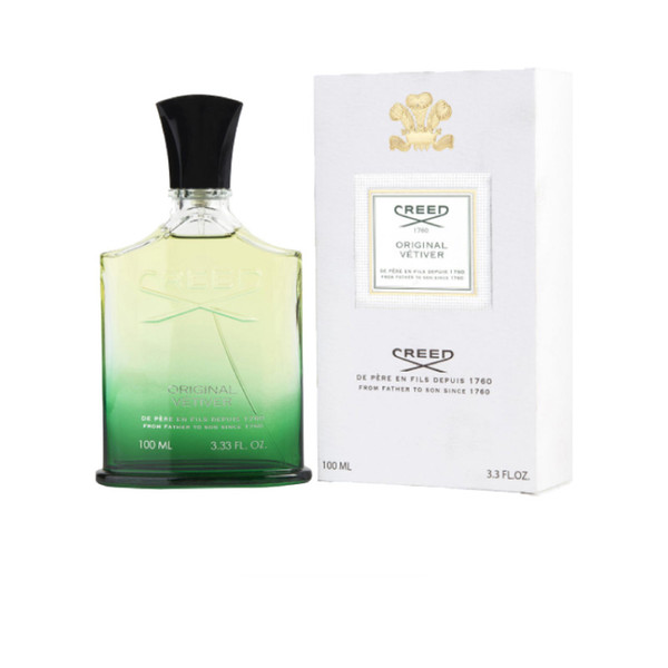 new perfume for men cologne creed vetiver perfume parfum fresh natural fragrance lasting ing