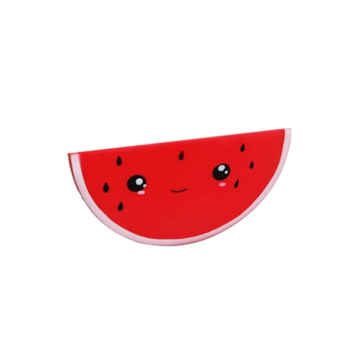 Squishy Slow Rising Cute Watermelon Collection Gift Decor Funny Toy