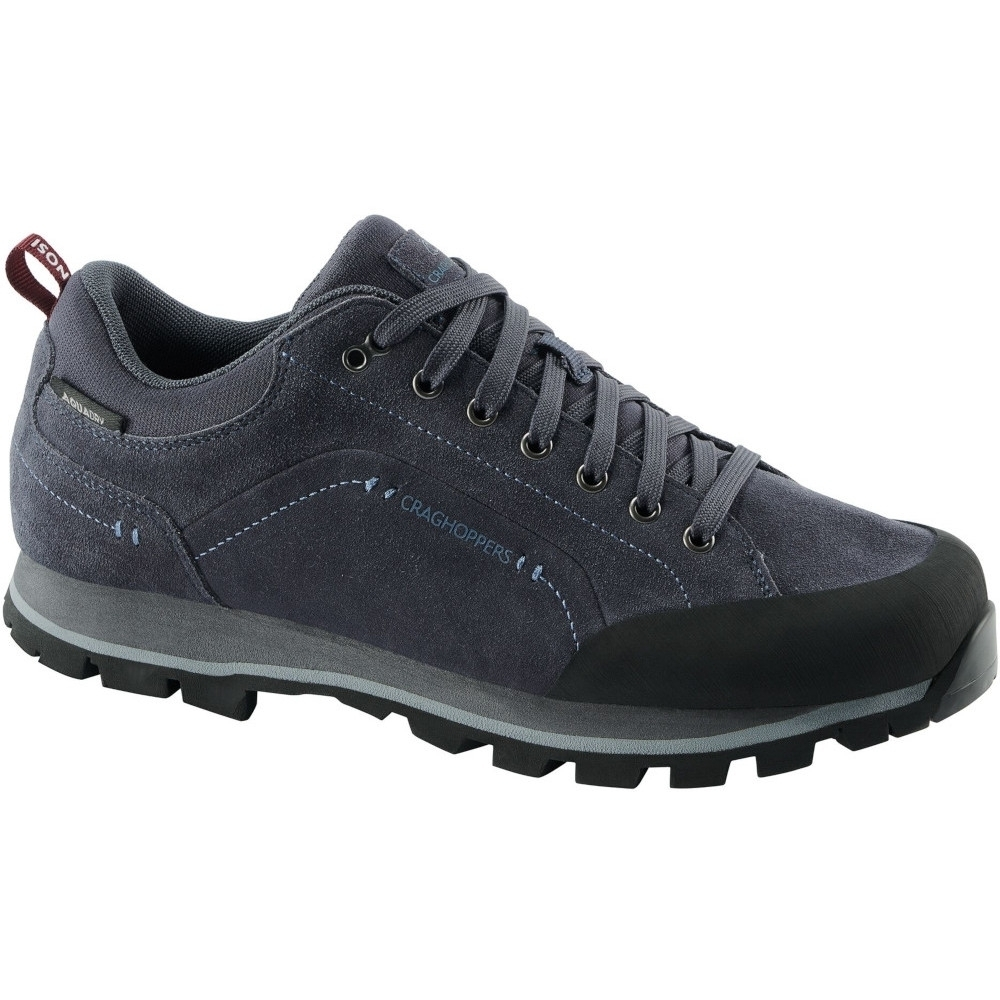 Craghoppers Mens Onega Lace Up Breathable Walking Shoes UK Size 6.5 (EU 40)