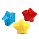 Magic Cube IQ Puzzle Star (Random Color)