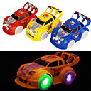 Electric Sports Car with Light  Music Educational Toys(Random Color)