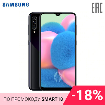 Samsung Galaxy A30s 32 GB mobile phone nfc newmodel