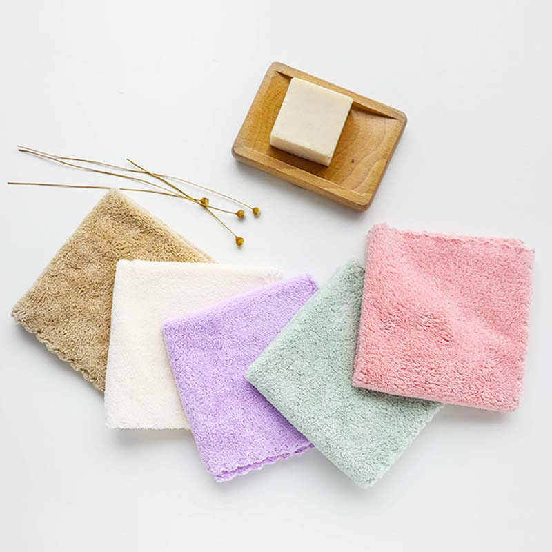 5-pack Absorbent Baby Towels