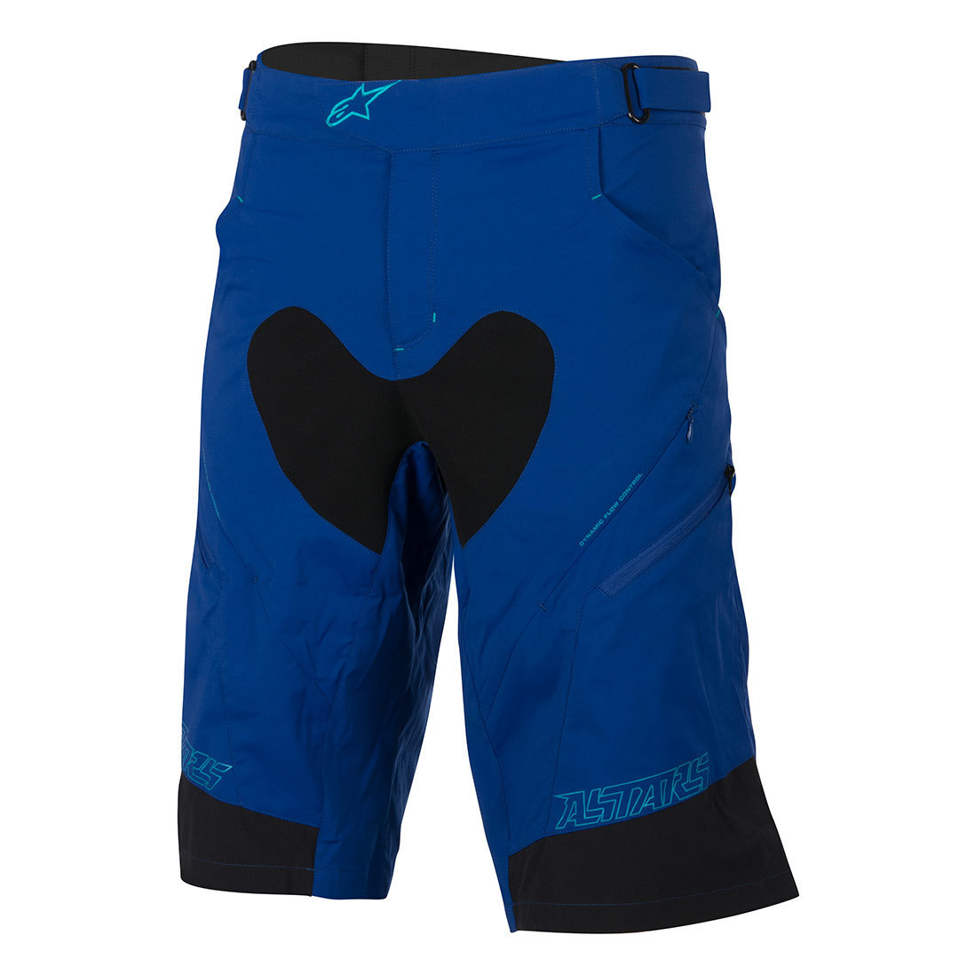 Alpinestars Drop 2 Bike Shorts Blau 40