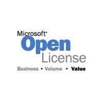 Microsoft Dynamics CRM Basic Use Additive CAL - Software Assurance - 1 Benutzer-CAL - zusätzliches Produkt, 1 Jahr Kauf Jahr 3 - MOLP: Open Value - Win - Single Language