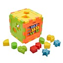 NEJE DIY Educational Building Block Toy Model Building Kit