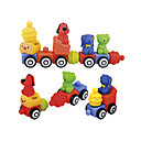 Popbo Train set BTY0008