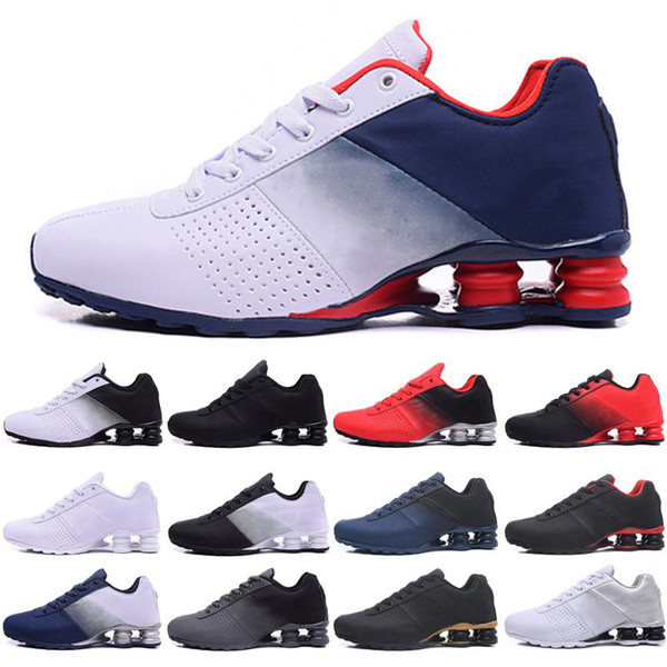 New Arrival Deliver 809 Men Drop Shipping Wholesale Famous DELIVER OZ NZ Mens Athletic Sneakers Trainers Sports Casual Running Shoes 36-46