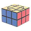 3x3x2 Brain Teaser Magic IQ Cube
