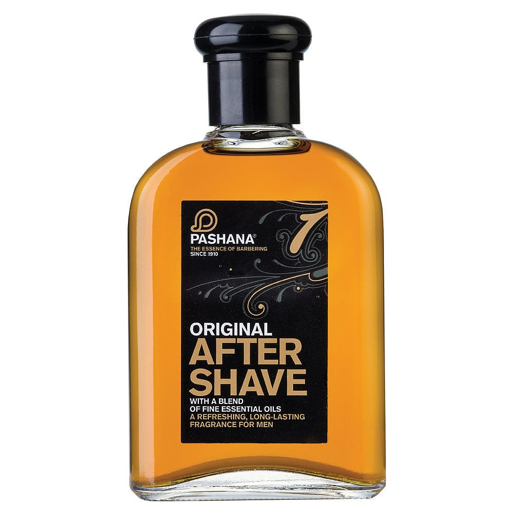 pashana original aftershave 100ml
