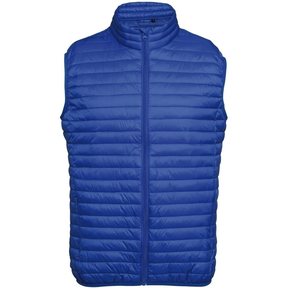 Outdoor Look Mens Bonar Warm Padded Insulated  Gilet Body Warmer Vest M- Chest Size 41'