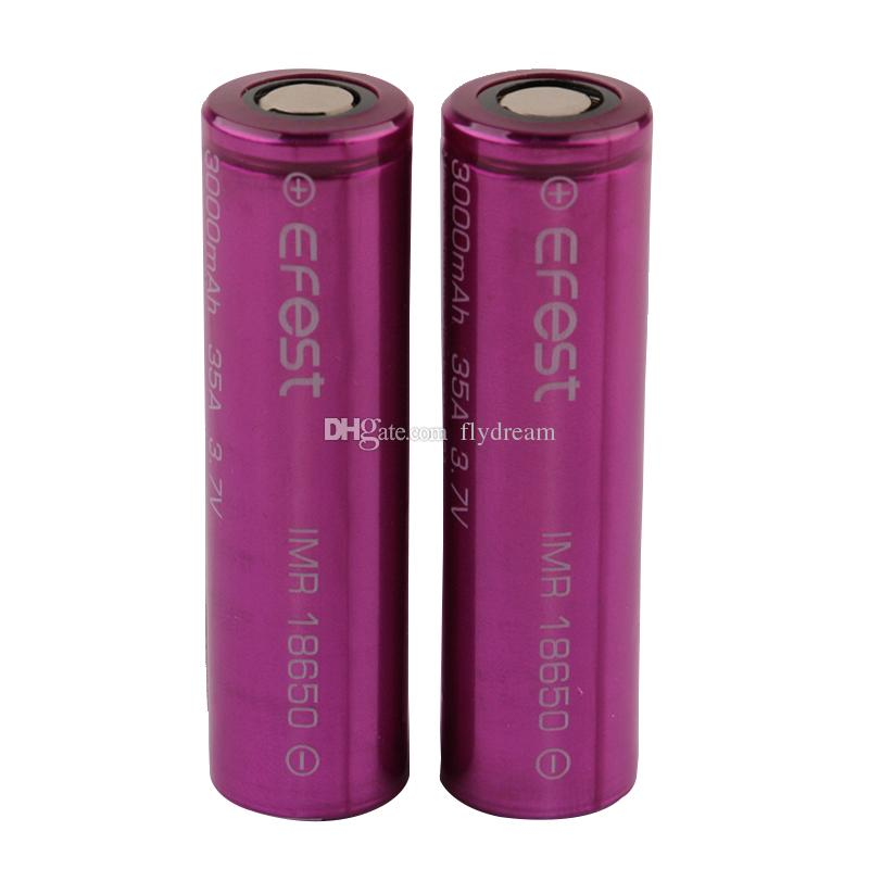 Original BestFire BMR 18650 Battery like 3100mAh 3500mAh 40A 50A 60A 3.7V Rechargeable Batteries for 510 thread Ecig top 18650 battery