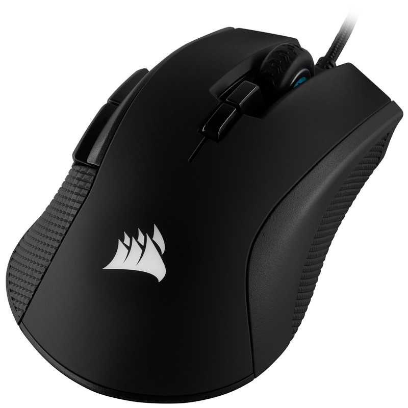 Corsair IRONCLAW RGB FPS/MOBA Gaming Mouse (EU)