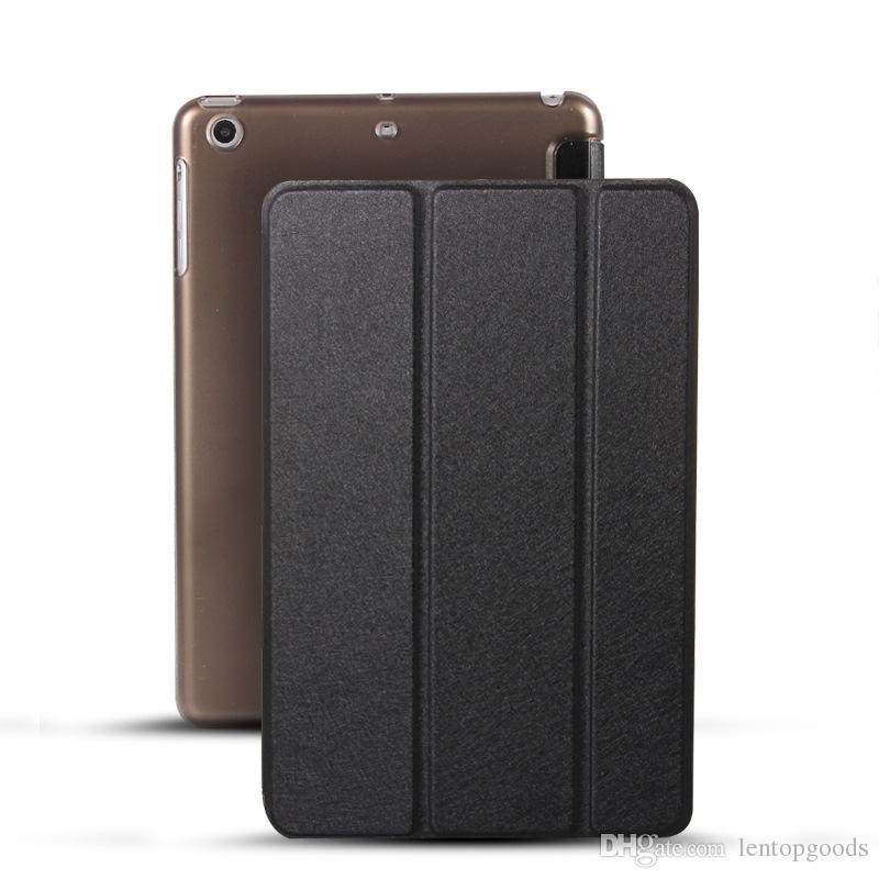 Case for iPad Mini 1 2 3, ESR Smart Cover Case Trifold Stand and Magnetic Auto Wake Sleep Case for Ipad 5 Air