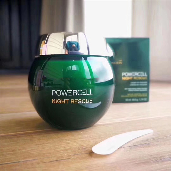 new powercell night rescue face cream 50ml skinmunity skin care cream