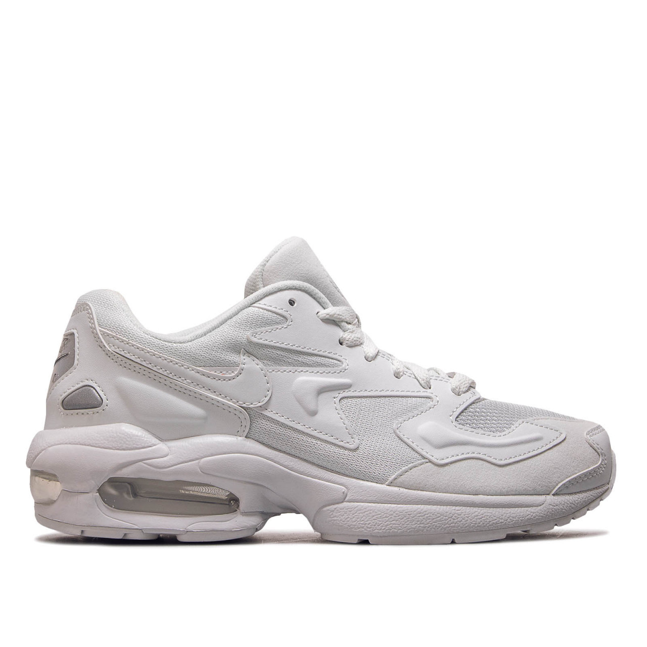 Unisex Sneaker Air Max 2 Light White White