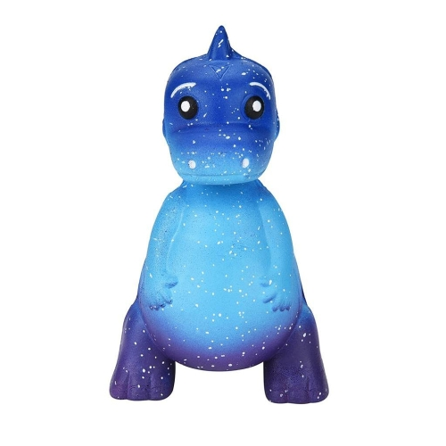 Squishy Slow Rising Starry Sky Dinosaur Collection Gift Decor Funny Toy